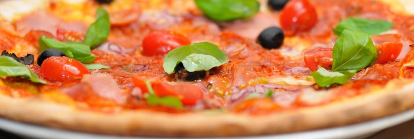 Pizzakurier Al Forno